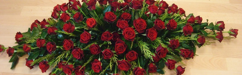 funeral arrangements florists braunton