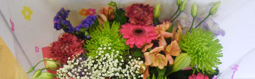 flowers for special occasions north devon